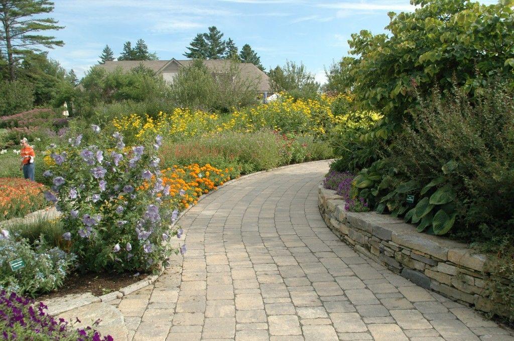 Top Ten Magical Garden Pathways Ideas Galore
