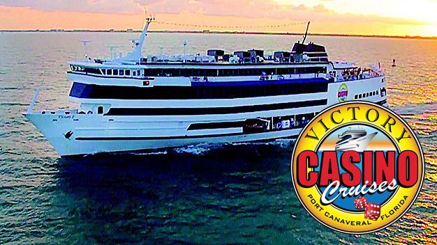 Victory casino cruise orlando florida play gamble games