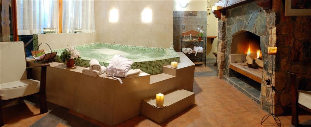 Ba os modernos con tina ba os bathrooms pinterest for Modelos de banos con tina