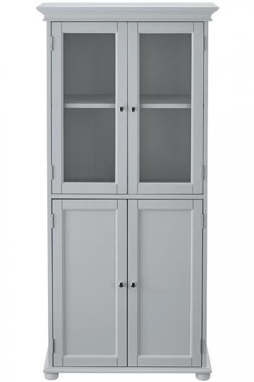 Hampton Bay Tall Cabinet Storage Cabinets Living Room Furniture