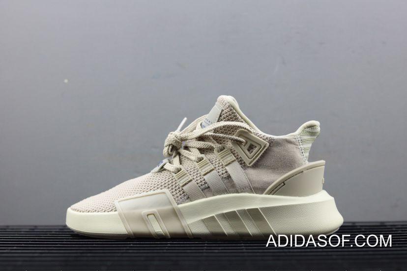 info for 160ee 0e1b2 Women/Men Outlet Best Adidas EQT Bask ADV Core Brown/Light ...