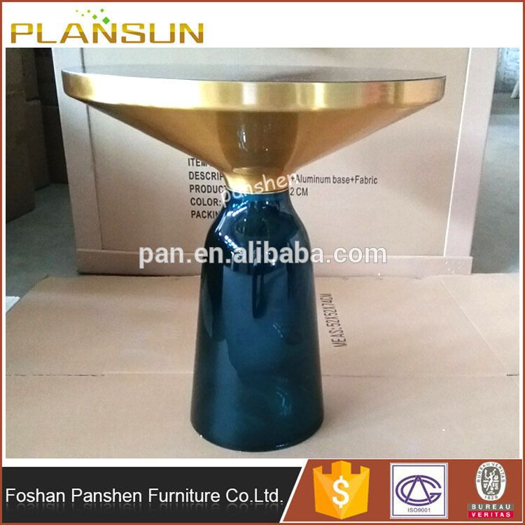 Copy Designer Furniture replica designer furniture classicon fiberglass bell coffee table