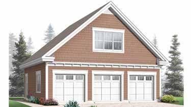 plan (HWBDO74088)   House Plan from BuilderHousePlans.com