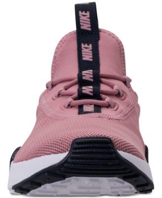 baeeeb1c6b Nike Girls' Ashin Modern Casual Sneakers from Finish Line - Red 5.5 ...