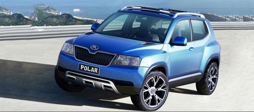 New Skoda Polar 2019, Design Review, Price Estimate