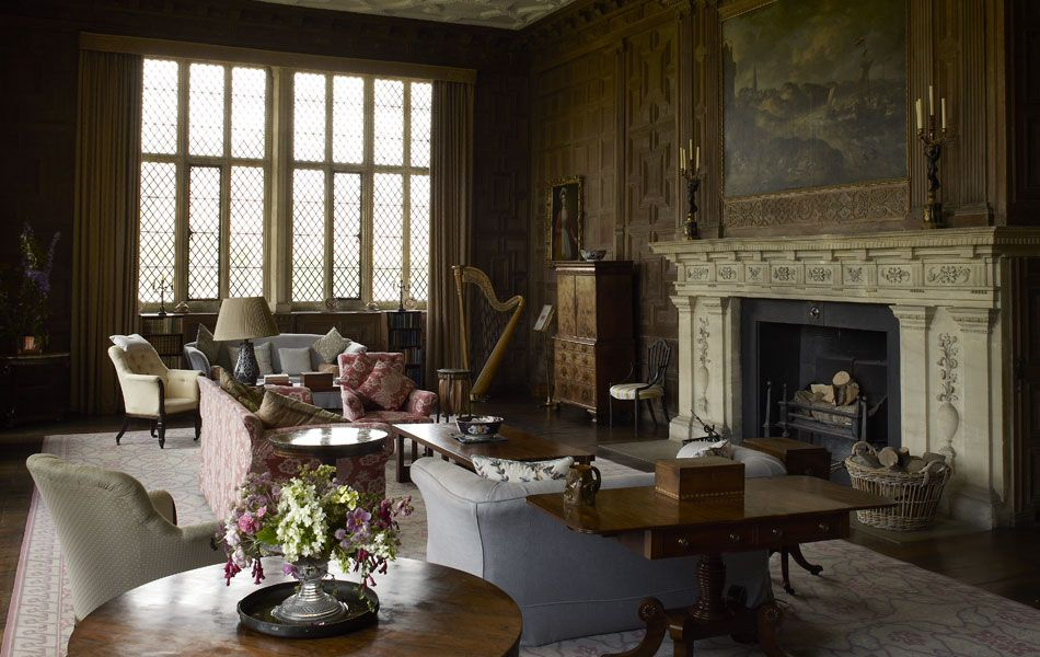 Broughton Castle « Quicklocs | Locations Made Easy