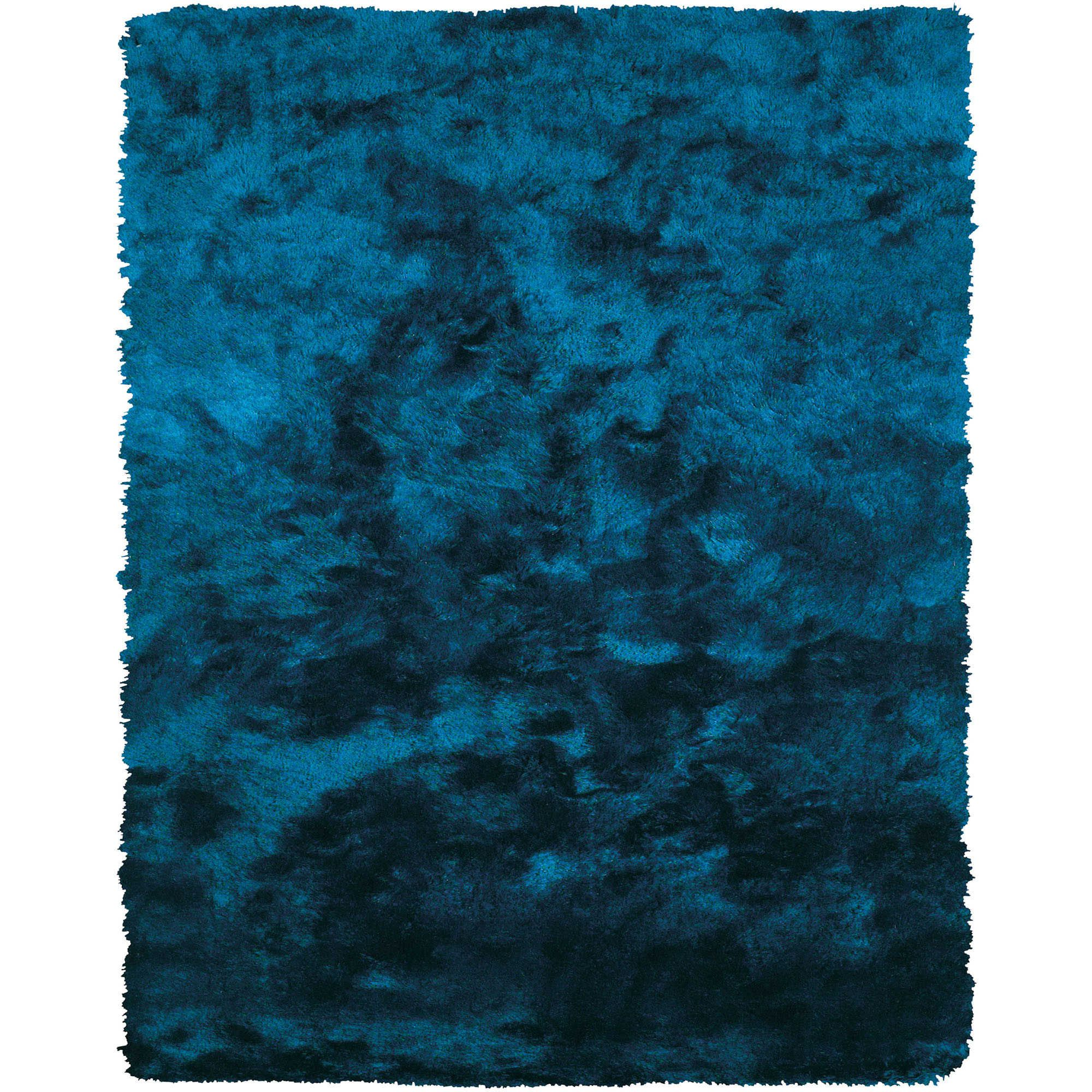 Feizy Isleta 2-Foot x 3-Foot 4-Inch Accent Rug in Teal