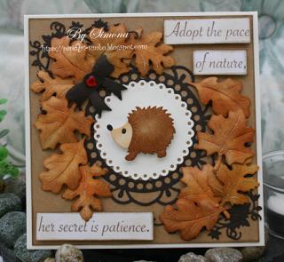 CottageBLOG: Autumn Delight