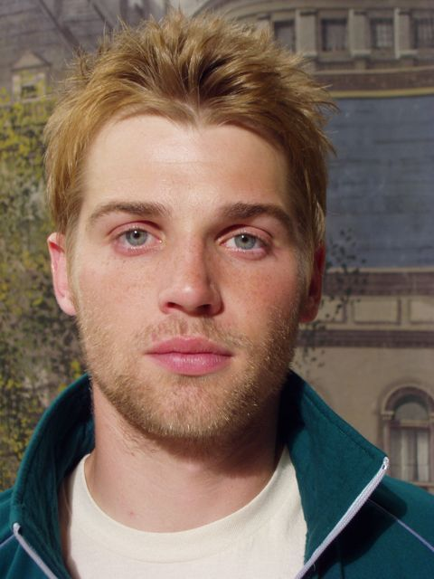 mike vogel under the dome