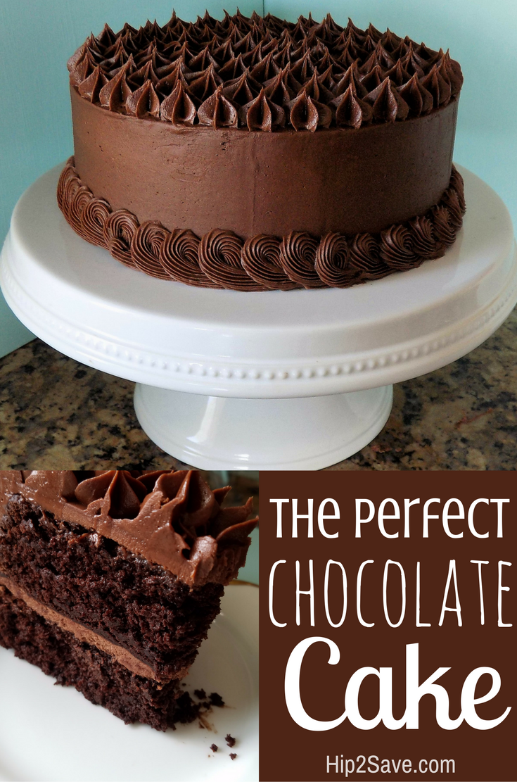 The Best Chocolate Cake Recipe In 2019 Appetizers Brunch