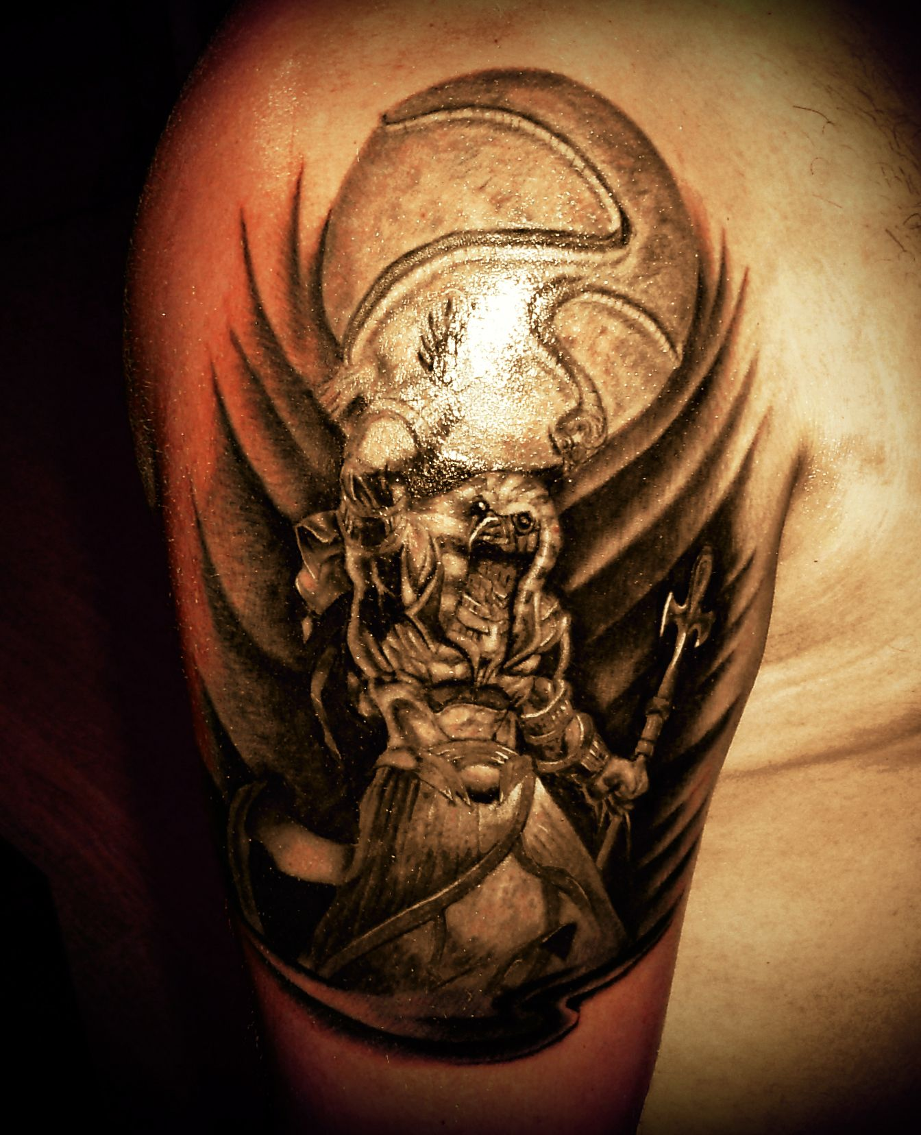 thoth tattoo pesquisa google tattoo ideas pinterest tattoo death tattoo and tattoo art. Black Bedroom Furniture Sets. Home Design Ideas