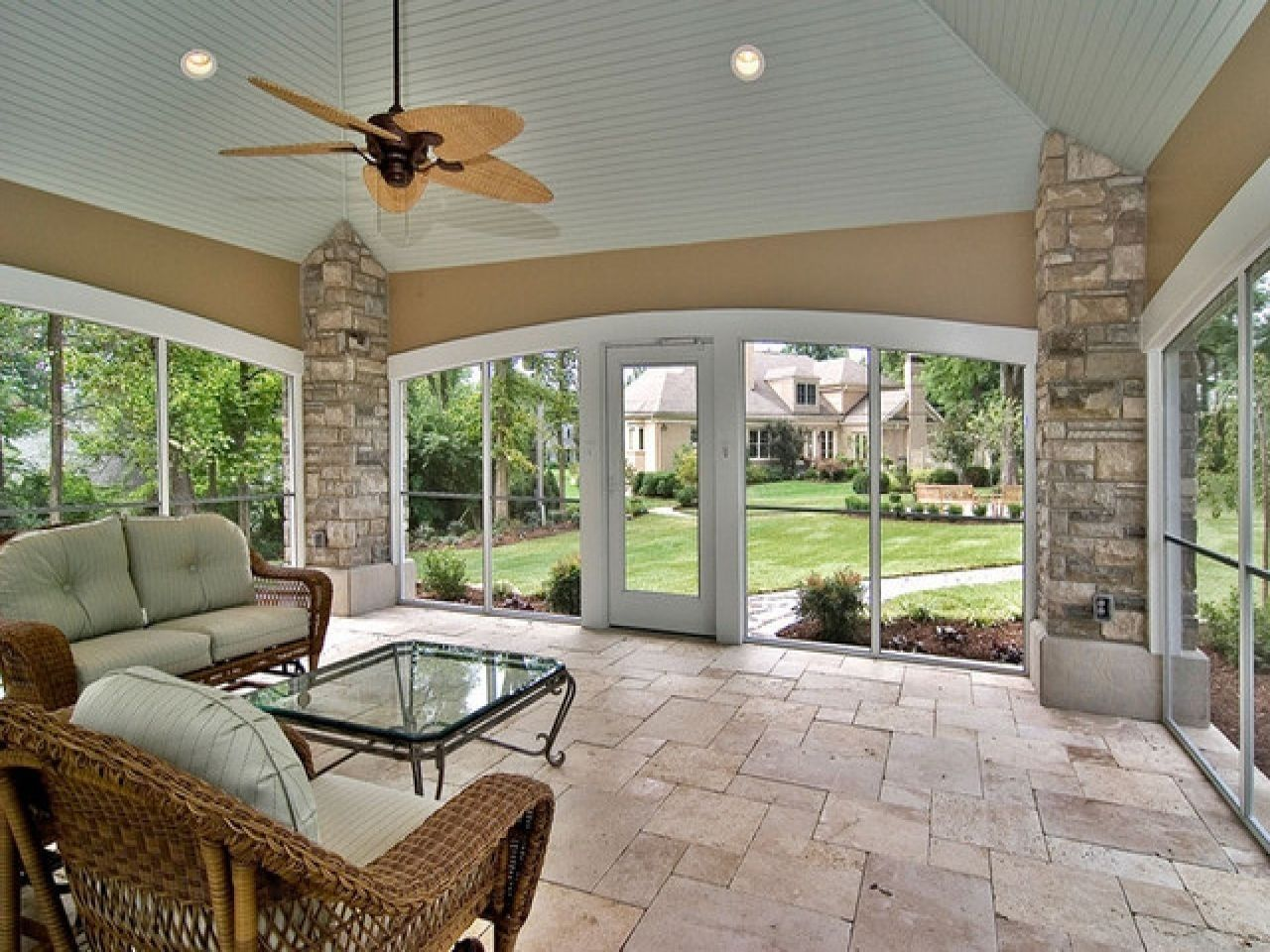 A simple guide to backyard enclosed patio ideas bw06zu