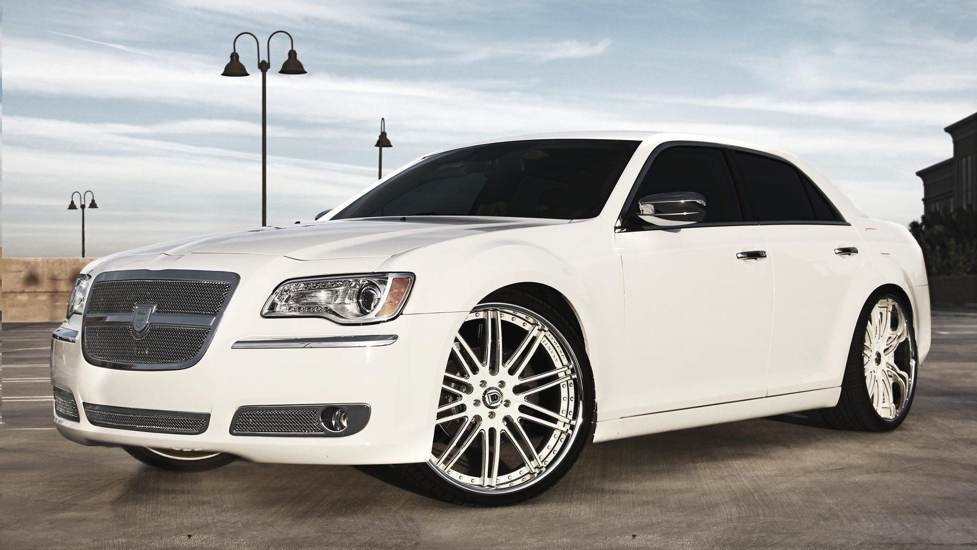 Cool Chrysler 300