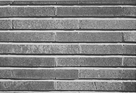 Robie House brick