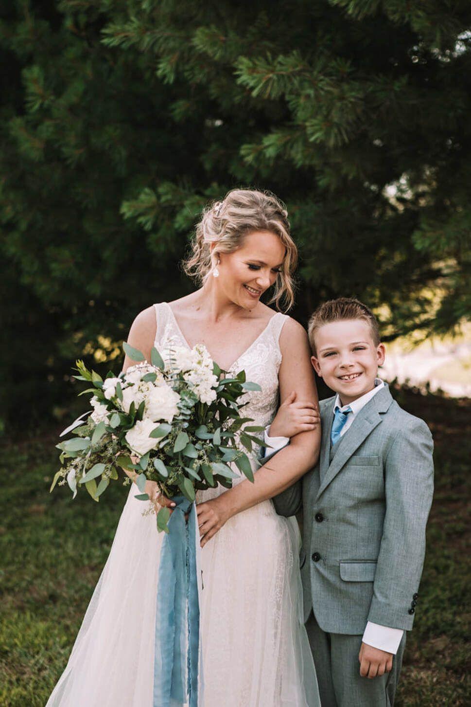 Ben and Erin -Summer Wedding in Cincinnati, ohio ...