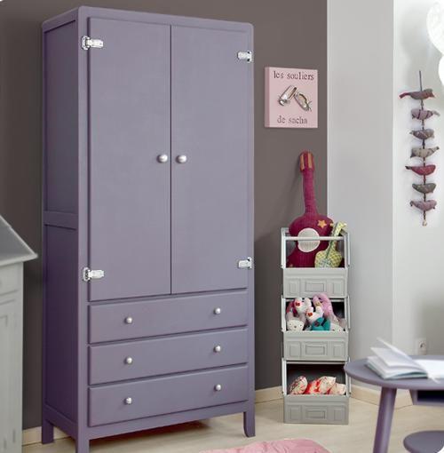 muebles-bebe-laurette3 | En Lila- Habitaciones de Bebé | Pinterest ...