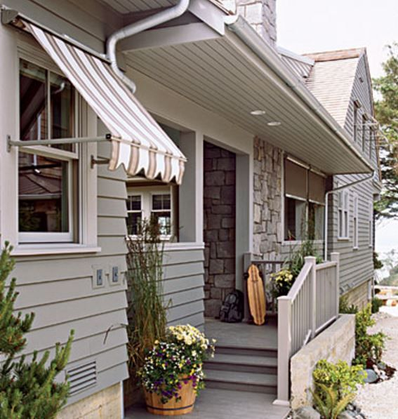 A Place To Talk About Houses Entertaining Travel And Design Beach House Tour Beach Cottage Decor Beach Cottages