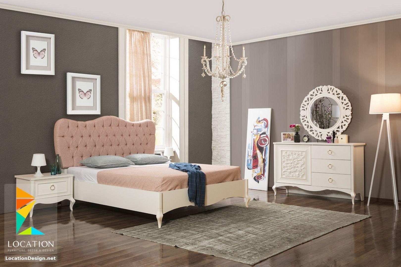 احدث موديلات و اشكال غرف نوم تركي 2019 2020 Home Furniture Interior Design