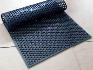 Hot Item Wholesale Kitchen Workshop Porous Anti Fatigue Rubber Floor Mats Gm0406 Rubber Flooring Rubber Floor Mats Gym Flooring Rubber