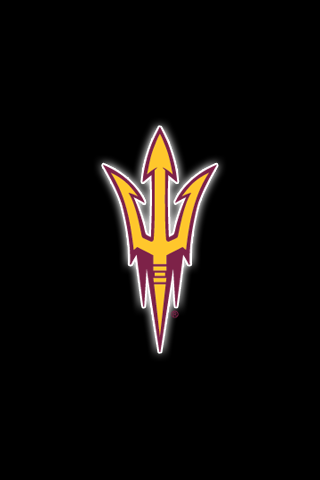 Arizona State Sun Devils Iphone Wallpapers For Any Iphone Model Arizona State Arizona State University Asu Football