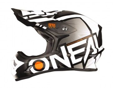 O Neal 3 Series Radium Youth Motocross Helmets Motocross Helmets Helmet Dirt Bike