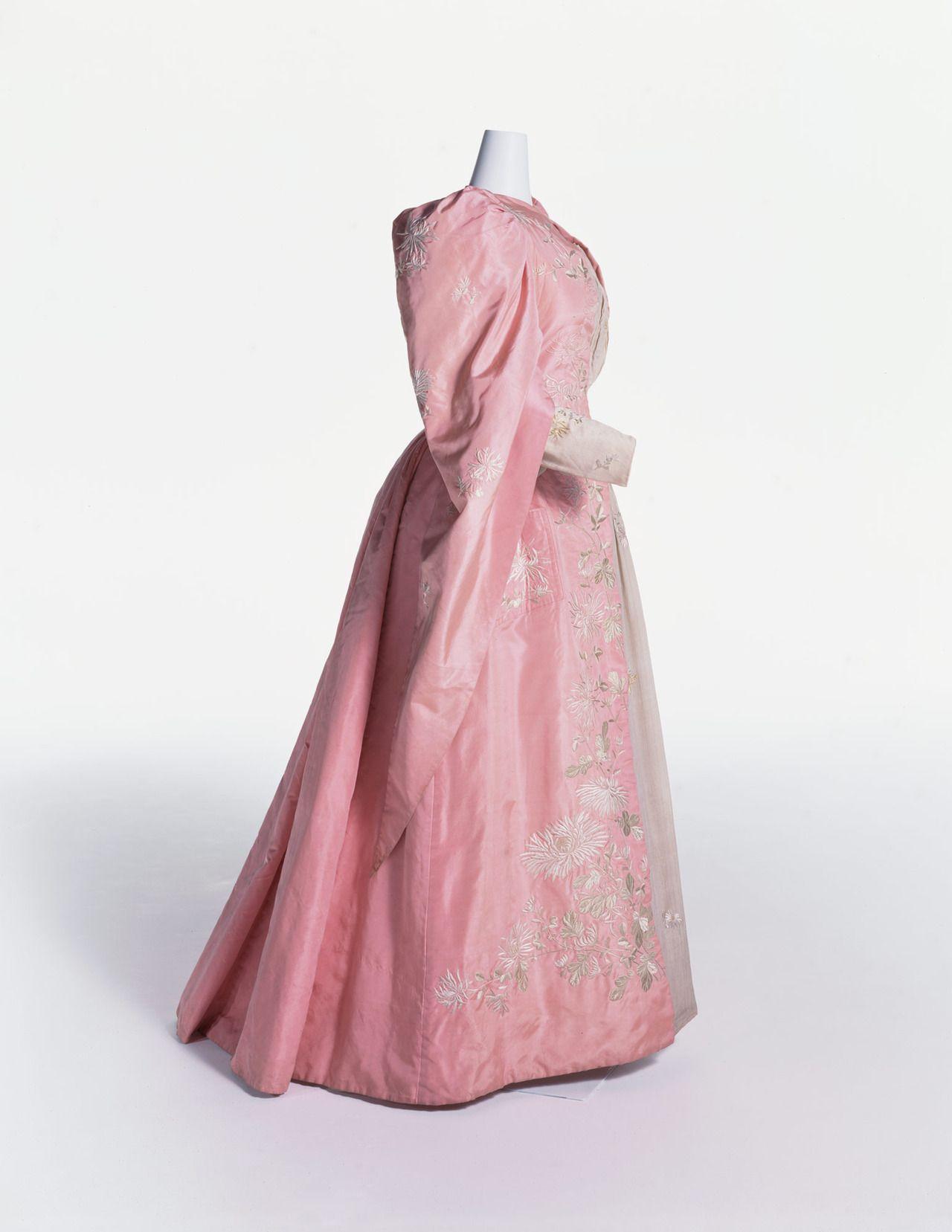 Hermosa Vestido De Novia Siglo 19 Imágenes - Colección de Vestidos ...