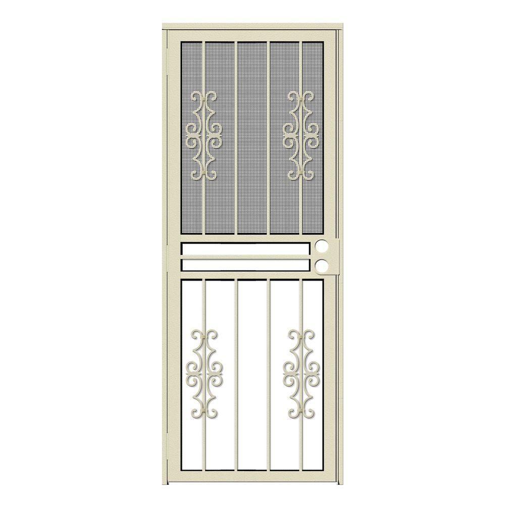 Security Doors Glass Inserts Httpfranzdondi Pinterest