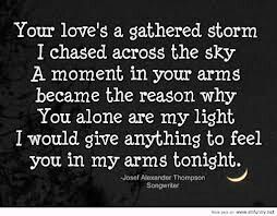 Please Hold Me Tight Is It Love Or Maybe Not Love Quotes