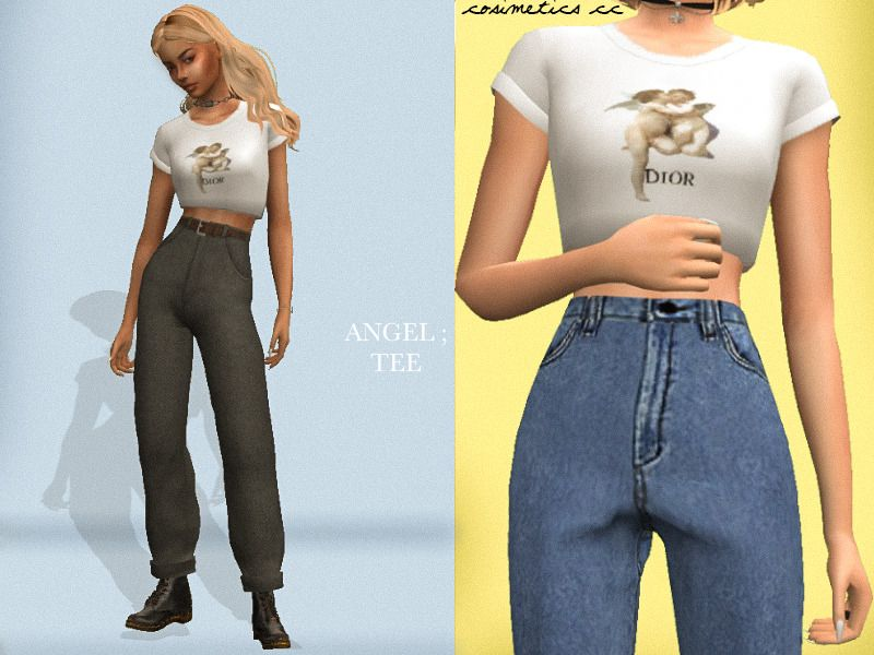 Park Art|My WordPress Blog_How To Have Someone Make A Toast Sims 4