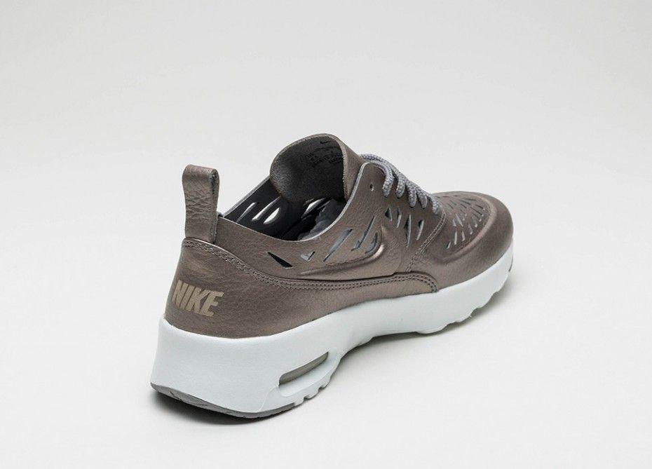 Nike Air Max Thea Bijoux En Étain Joli