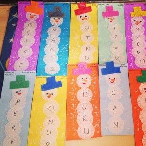 Christmas Craft Idea 3