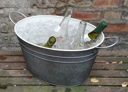 Drinks bucket