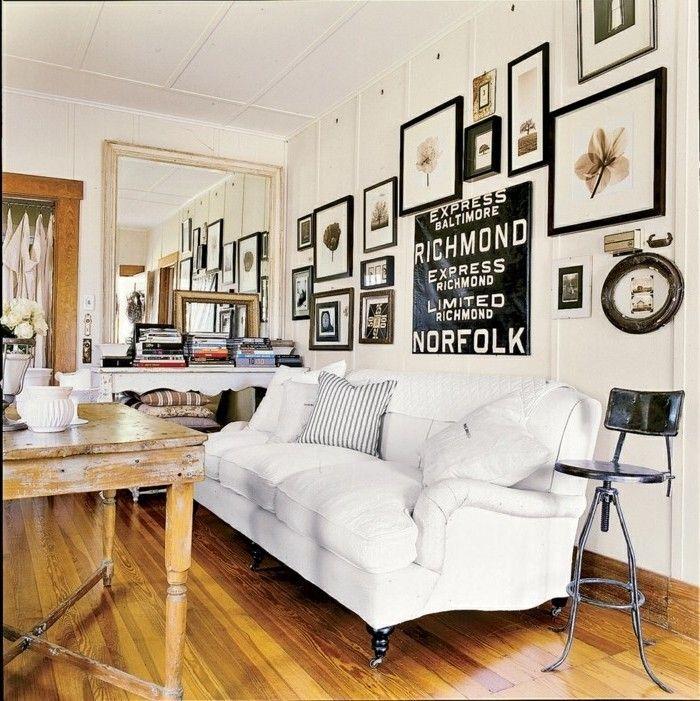 ▷ 1001+ Ideen für Landhaus Deko für ein gemütliches Zuhause ...