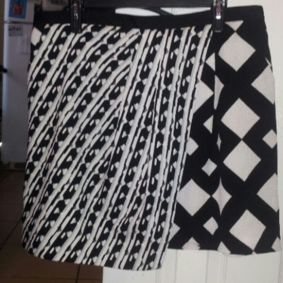 NWOT  Peter Pilotto skirt Peter pilotto for target.  Size 16 Peter Pilotto for Target Skirts