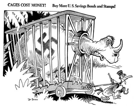 These 10 Surprising Facts About Dr Seuss Will Blow Your Mind - master settlement agreement