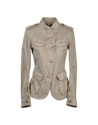 CHAT C WIN - Anorak Military Woman's Jacket
