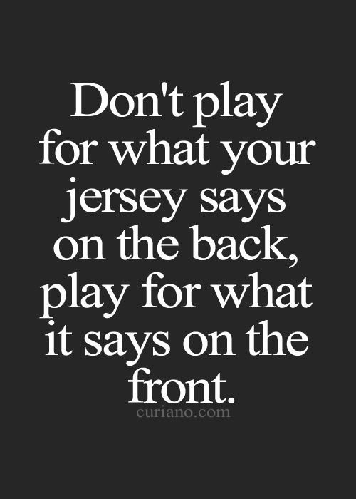 Sports Inspiration Worklad Rugby Quotes Football Quotes Good Life Quotes