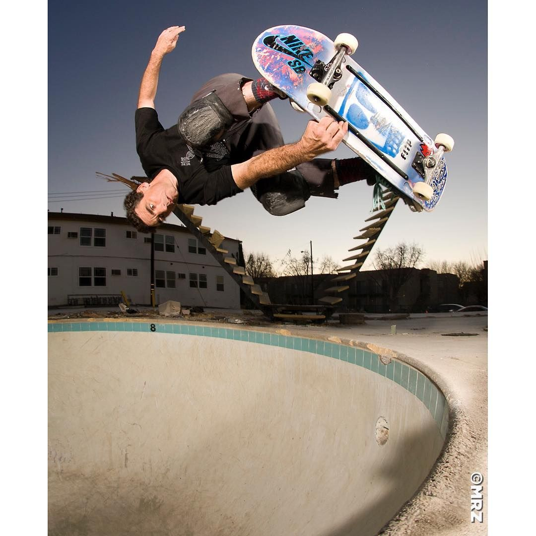 2012skateboardinglookback Beach pool. Non event