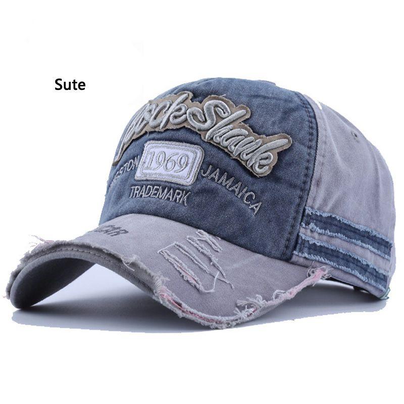 5d3ef8b1465 New Spring Fashion Caps Casual Cotton Letter Baseball Caps Adjustable  Snapback Sun Men and women common baseball cap cottonM-16