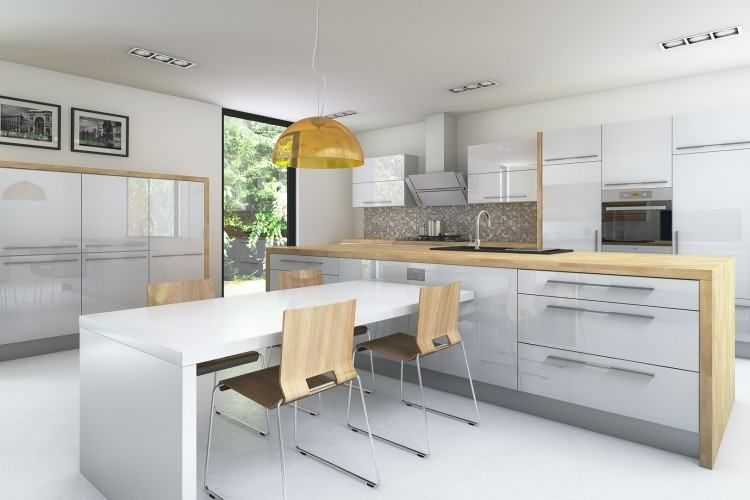 Townhouse Kitchen Design Ideas Full Size Of Kitchen Small Fitted