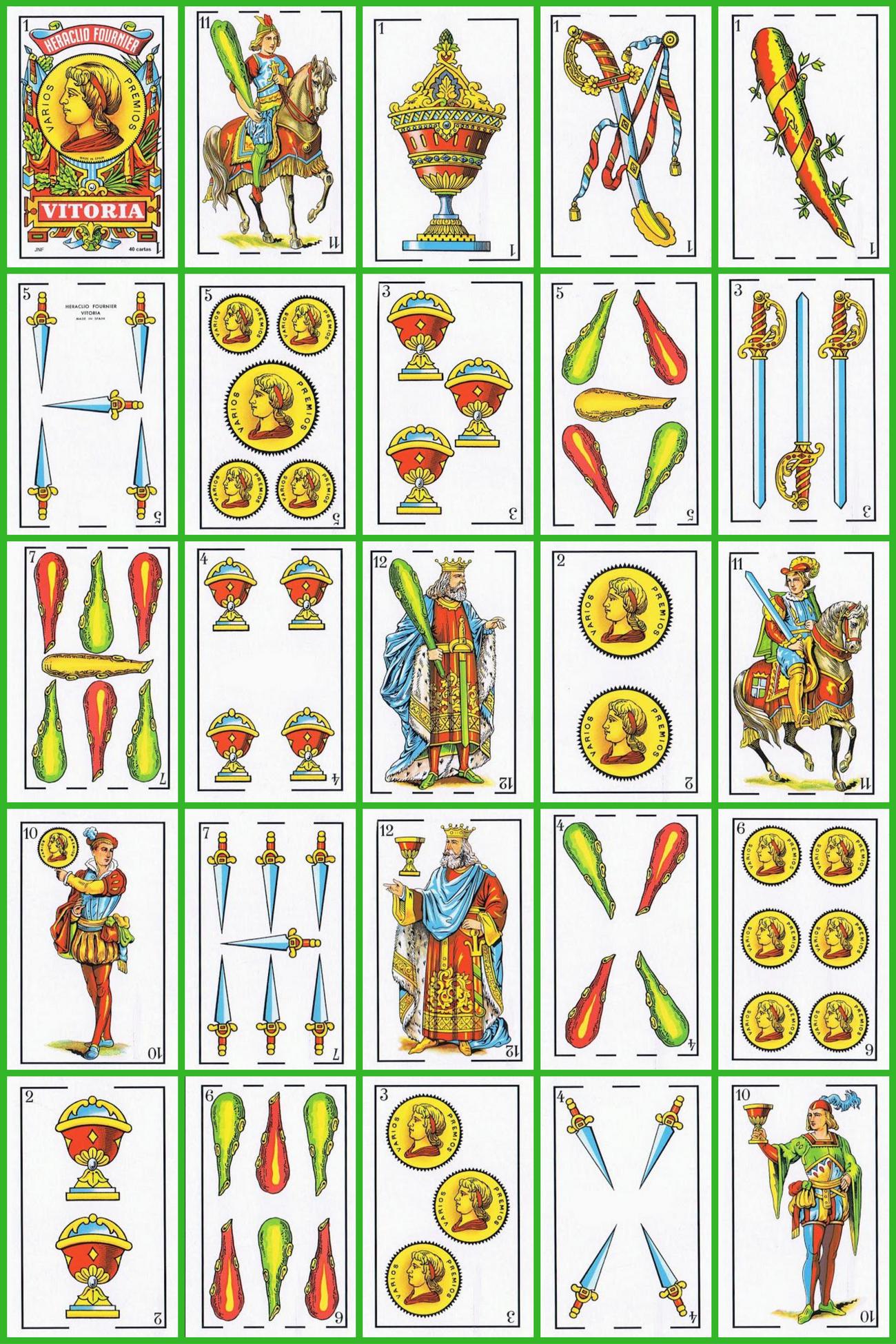 Pokino El Poquino Tarot Guide Cards Holidays And Events