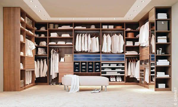 Begehbarer Kleiderschrank Haus♡ Pinterest Begehbarer - begehbarer kleiderschrank modular system