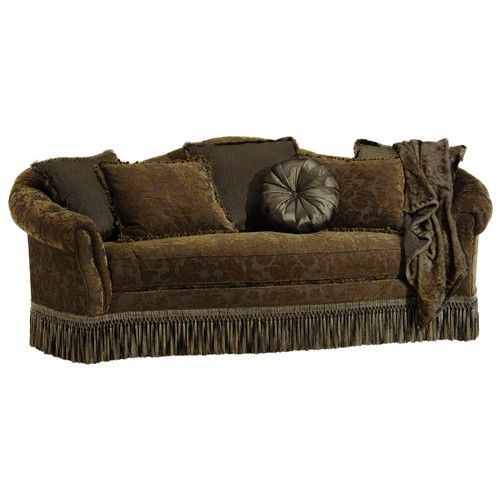 Rachlin Sofas | Home Living Room Sofa Rachlin Classics Morgan Morgan Sofa