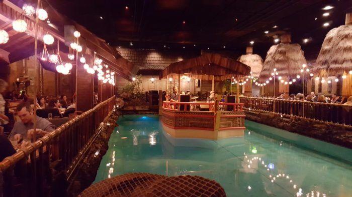 The 10 Most Beautiful Restaurants In All Of San Francisco San Francisco Bars Tiki Bar Fairmont Hotel