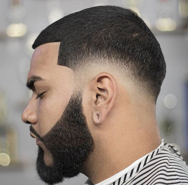 Pin By Nieto Gomez On 360 Waves And Fresh Cutz Fade Haircut With Beard Low Fade Haircut Faded Hair