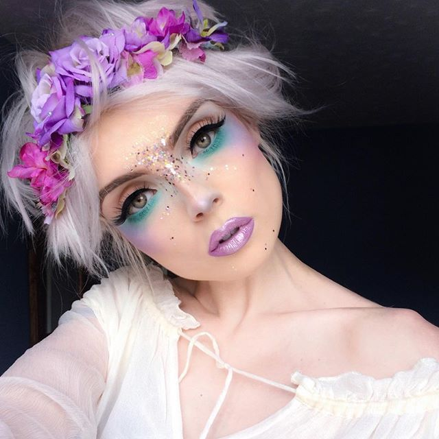 What Should I Call This Look? Using The Super Beautiful