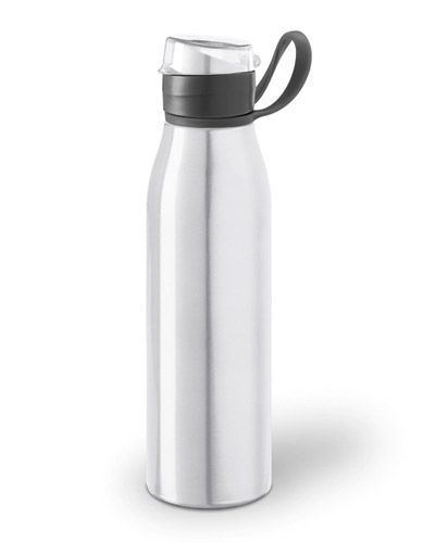 7ec291eeb Garrafa de Agua Squeeze Personalizada para Academia