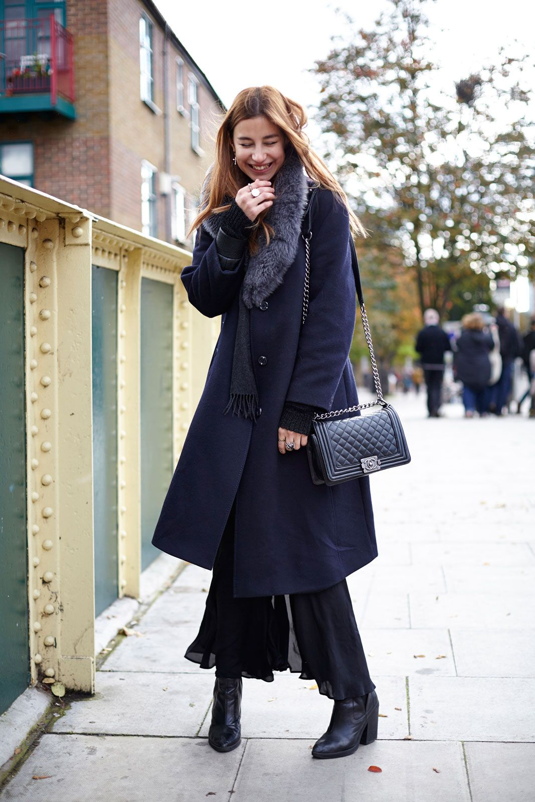 Style street ideas for cold weather pictures