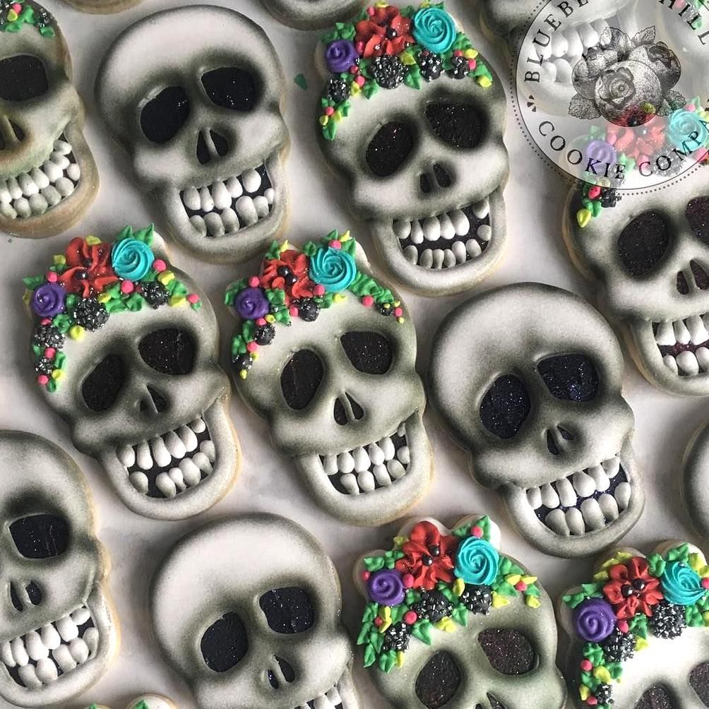 Pin by Laney Peyton on my collections in 2020 Skull
