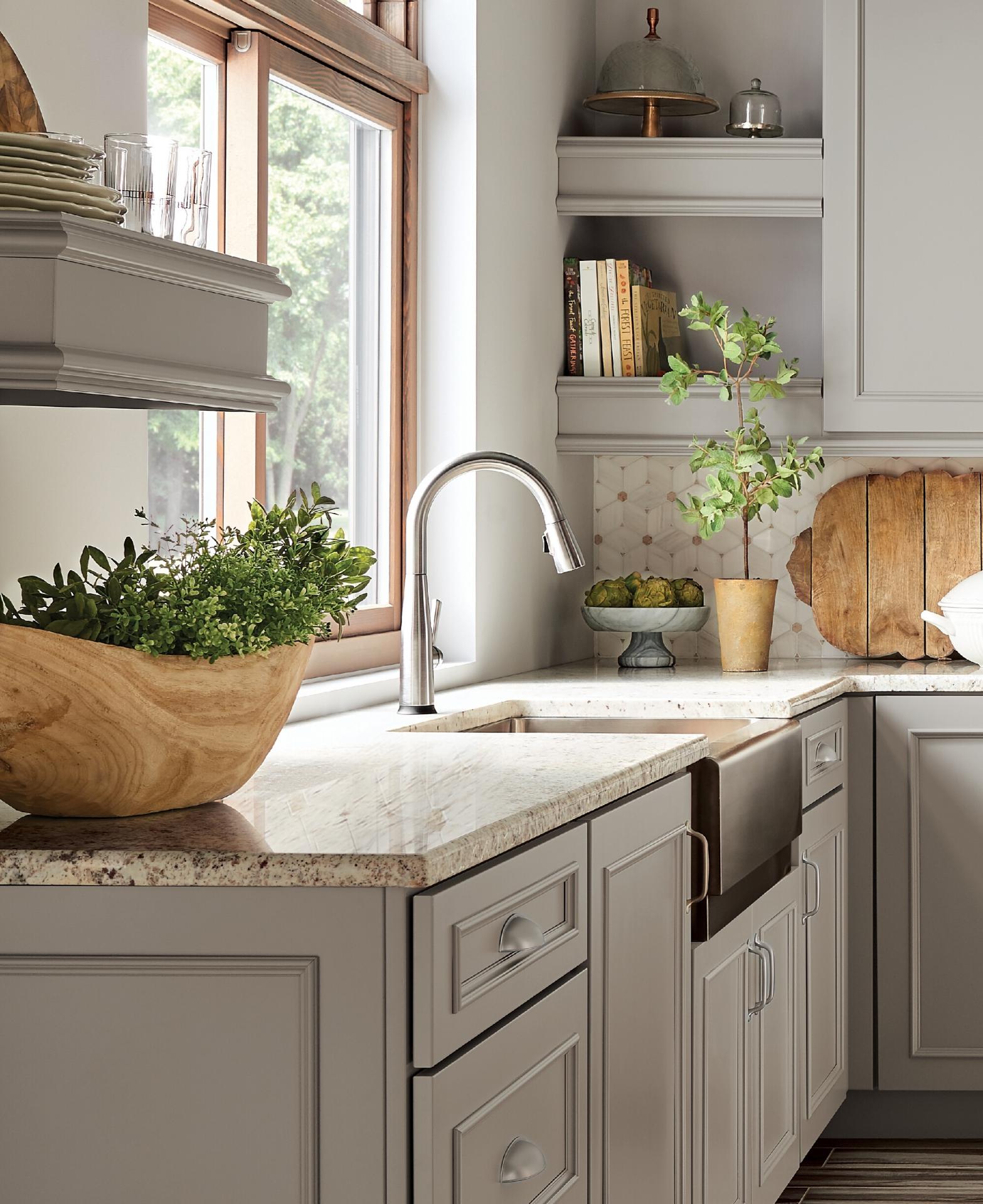 Merillat Masterpiece Lucca In 2020 Kitchen Cabinet Design Kitchen Diy Makeover Kitchen Design
